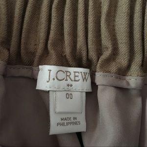 J. Crew Skirts - J.Crew skirt